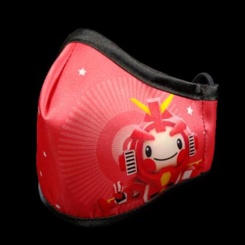 pyx 品業興 輕薄型口罩 - momo聯名限量版(微笑momo)