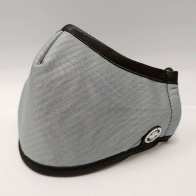 PYX 品業興H康盾級口罩 - 科技灰S (最新花色) (10折)