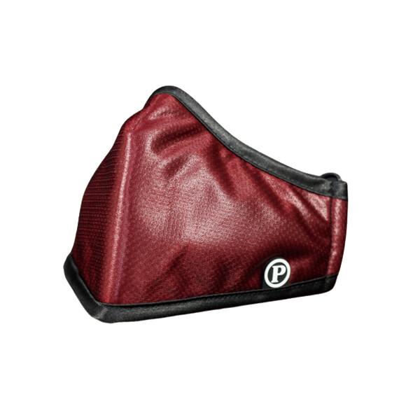 pyx 品業興 p輕薄型口罩-赤沙紅