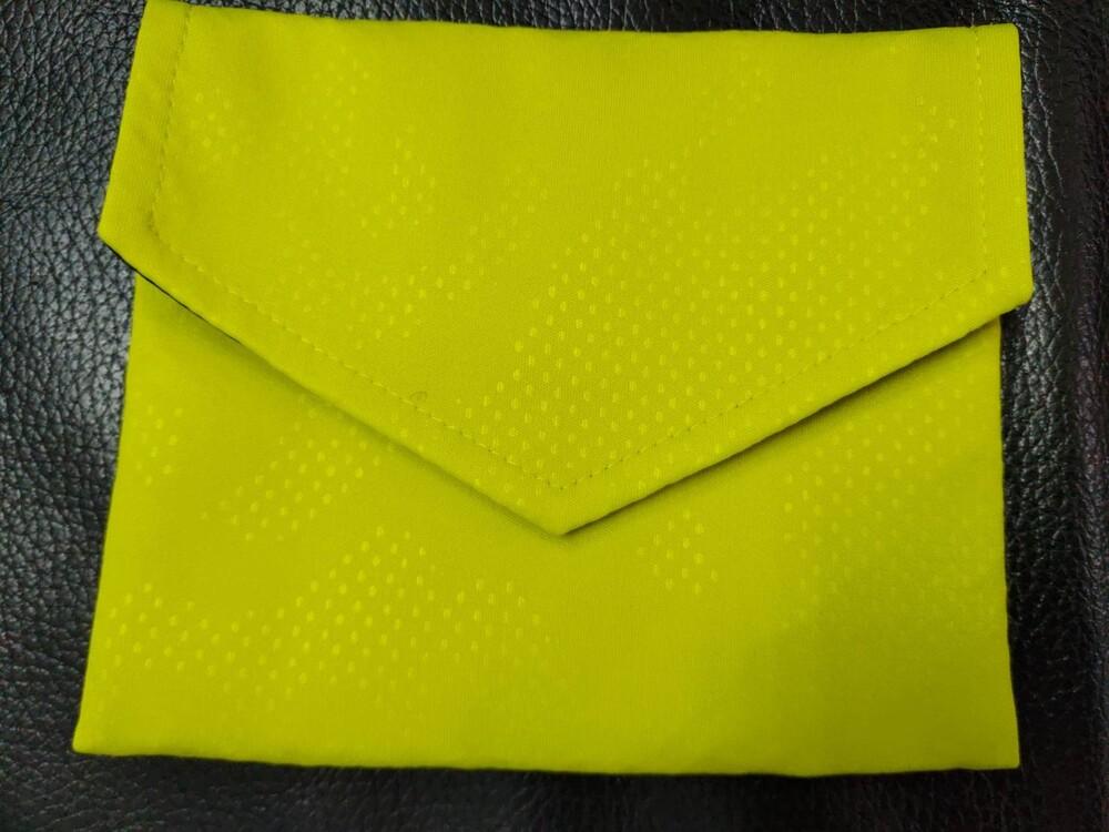 品業興 pyx 口罩收納袋 -多種花色可選擇