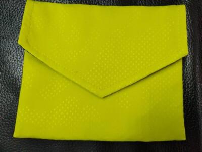 品業興 pyx 口罩收納袋 -多種花色可選擇 (5.6折)