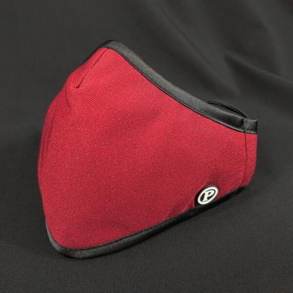 pyx 品業興 p輕薄型口罩--紅色