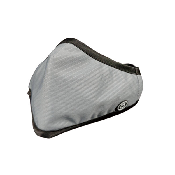 pyx 品業興 s版輕巧型口罩 -科技灰