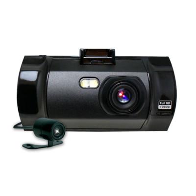 行走天下 N4D高畫質雙鏡頭行車記錄器 (2.8折)