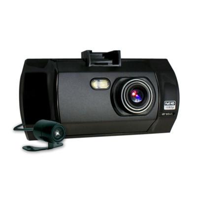 行走天下 N4D高畫質雙鏡頭行車記錄器-加贈8G記憶卡 (2.8折)