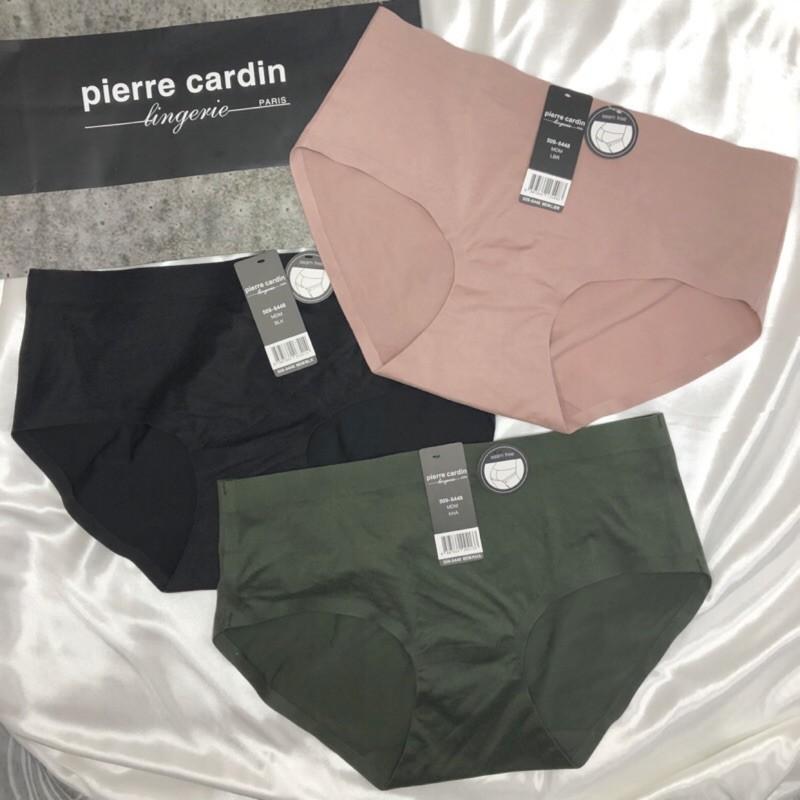 pierre cardin] 無痕舒適包臀內褲