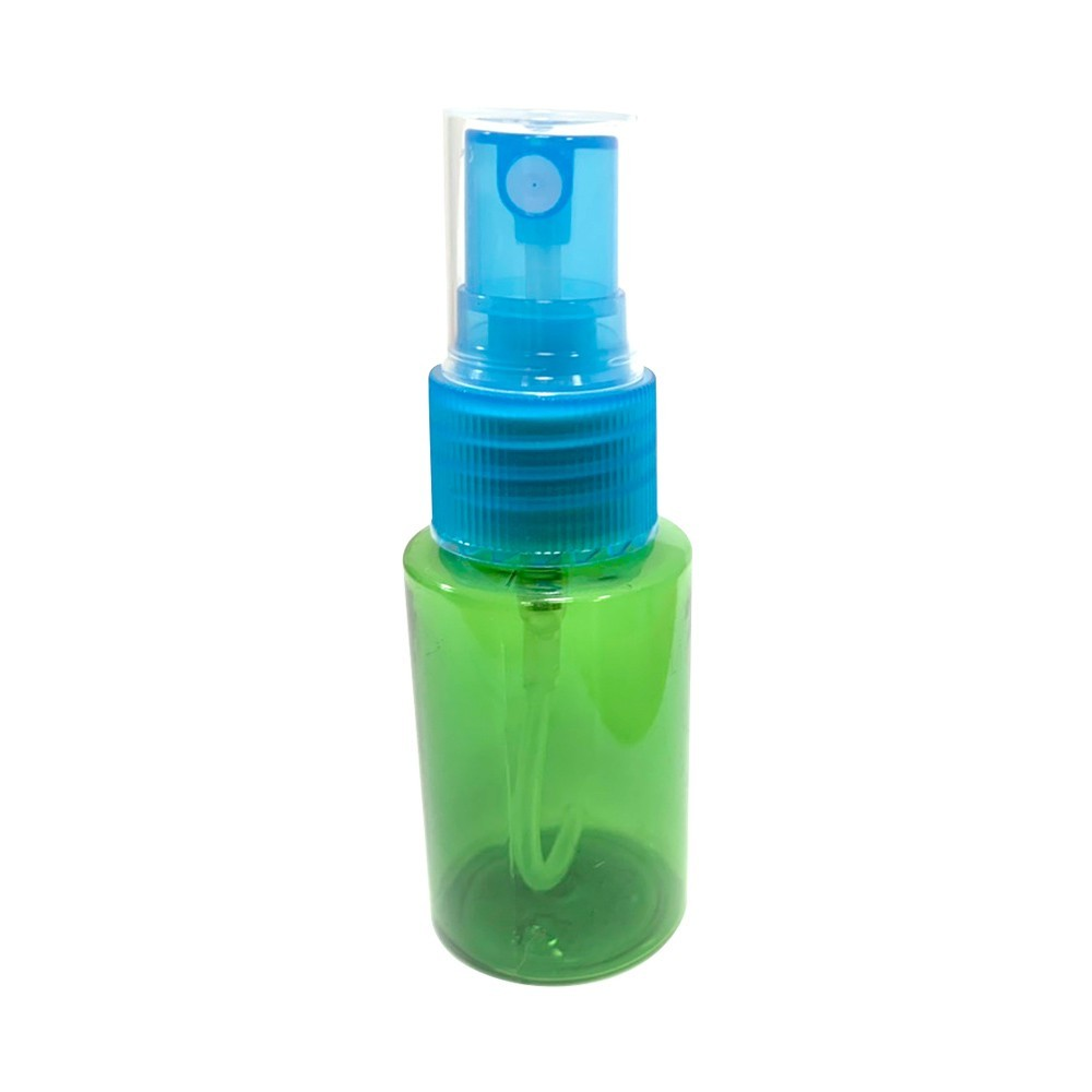 外銷韓國酒精專用噴霧瓶30ml(5隻/組)