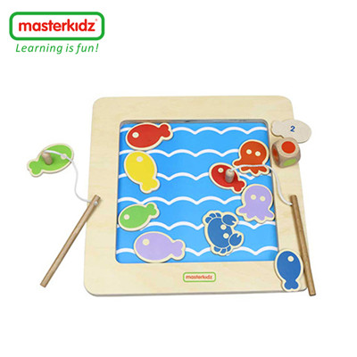 【英國Masterkidz】釣魚遊戲板 (9.6折)