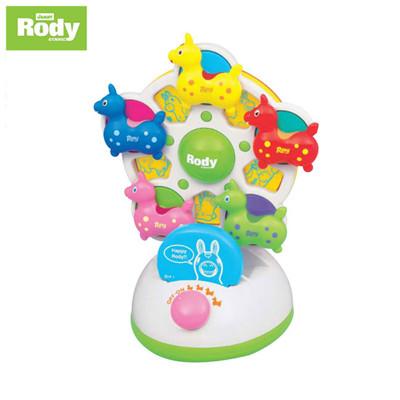 【RODY】音樂摩天輪 (10折)