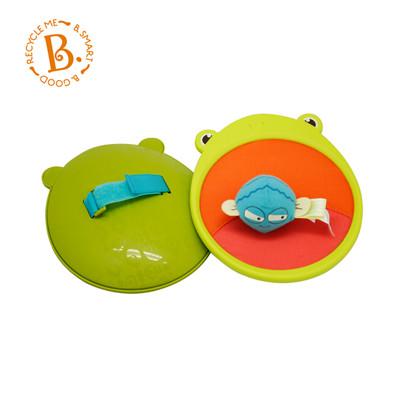 【美國B.Toys】蟲蟲捕手-青蛙小隊 (8折)