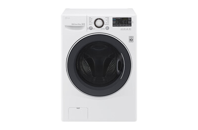【LG】F2514DTGW 6 Motion DD直驅變頻 滾筒洗衣機 (9.4折)