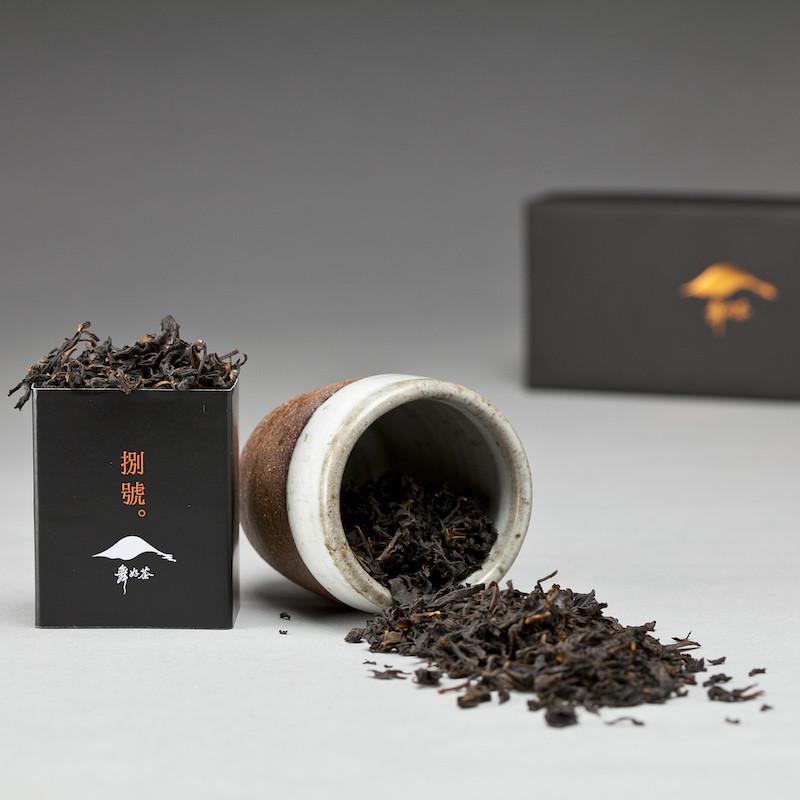 舞好茶蜜香紅茶禮盒75g