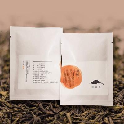 【舞好茶】花蓮舞鶴蜜香紅茶茶包 (1.1折)
