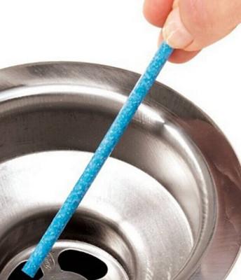 (1盒12支)水管疏通萬用清潔棒 (4.5折)