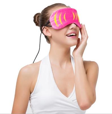 USB熱敷SPA珍珠絨眼罩 (4折)