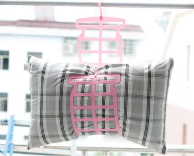 開放式曬枕架/密閉式曬衣網 (3.1折)