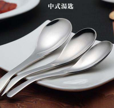304不銹鋼食安湯勺 (2.9折)