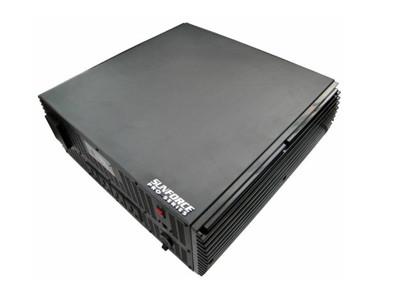 12V轉220V純正弦波電源轉換器4500W (8.3折)