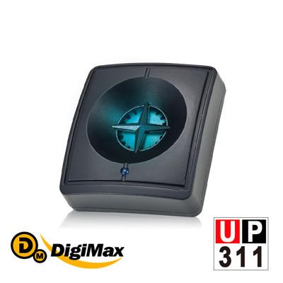 DigiMax★UP-311 『藍眼睛』滅菌除塵螨機-無休眠版 (6.2折)