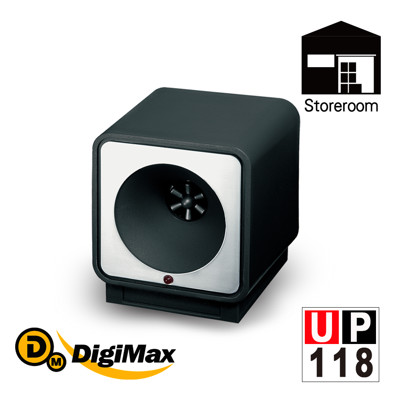 DigiMax★UP-118 營業用專業型單孔式高音壓超音波驅鼠器 (5.2折)