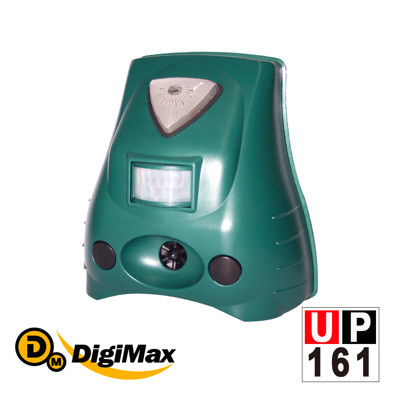 DigiMax★UP-161 艾摩三合一驅鳥器 (8折)