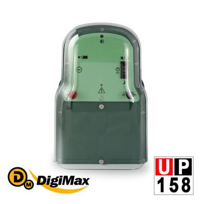 DigiMax★UP-158 野生動物高壓防護柵欄 (7.7折)