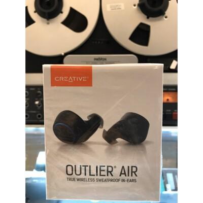 東京快遞耳機館 Creative Outlier Air 支援高通AptX及AAC音頻編碼 (10折)