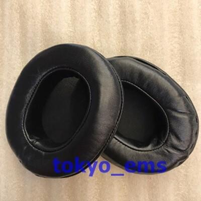 東京快遞耳機館 SONY MDR-1A MDR-1ABT MDR-1ADAC 真皮替換耳罩 (10折)