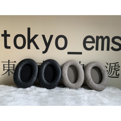 東京快遞耳機館SONY WH-1000XM3 替換耳罩 耳機套內附固定卡榫 (10折)