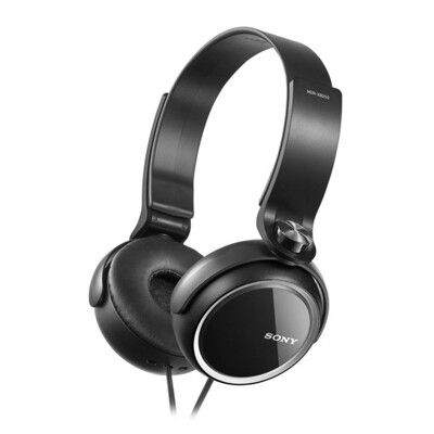 東京快遞耳機館 SONY MDR-XB250 重低音耳罩式耳機 (10折)