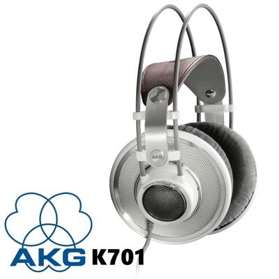 東京快遞耳機館 門市現貨 全新 AKG K701 頂級耳罩式耳機 另有K612PRO (10折)