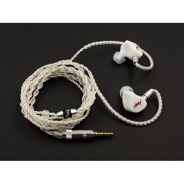 東京快遞耳機館 a new u1入耳式耳機公模定制耳機hifi發燒耳機