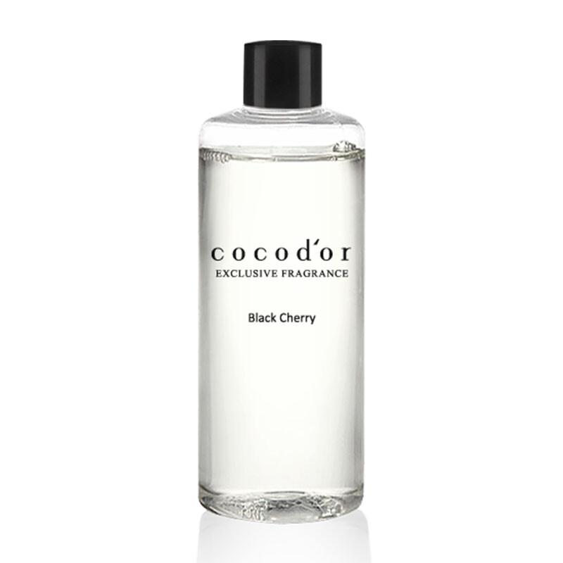 韓國cocodor經典擴香補充瓶200ml-多種香味選擇