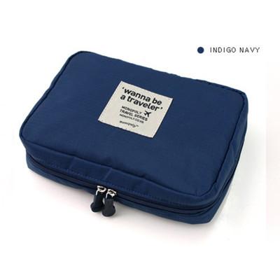 【JK shop】韓版多功能旅行收納包 防水盥洗包 化妝包 (E46) (1.8折)