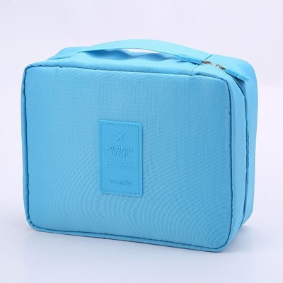 【JK SHOP】旅行用 大容量 收納包 內衣包 整理包 (E34) (2.4折)