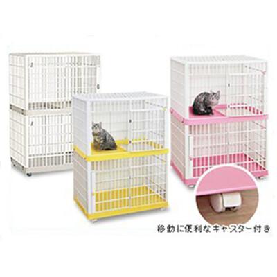 日本IRIS-IR-812貓籠雙層3色(81320817/81322936/81322935 (8.6折)