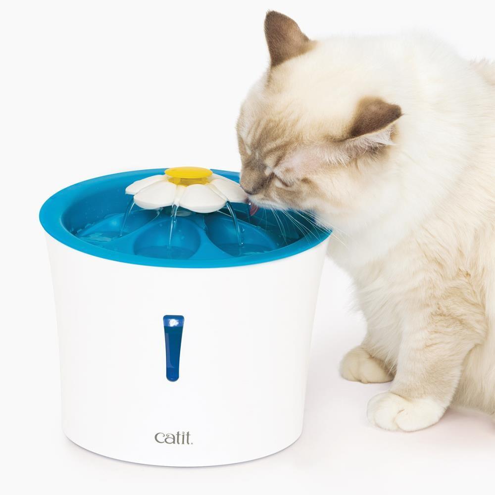 catit2.0 led花朵噴泉飲水器3l (82111513