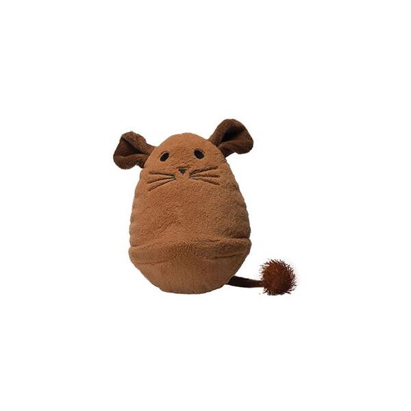 搖擺鼠貓草音效玩具(82051187