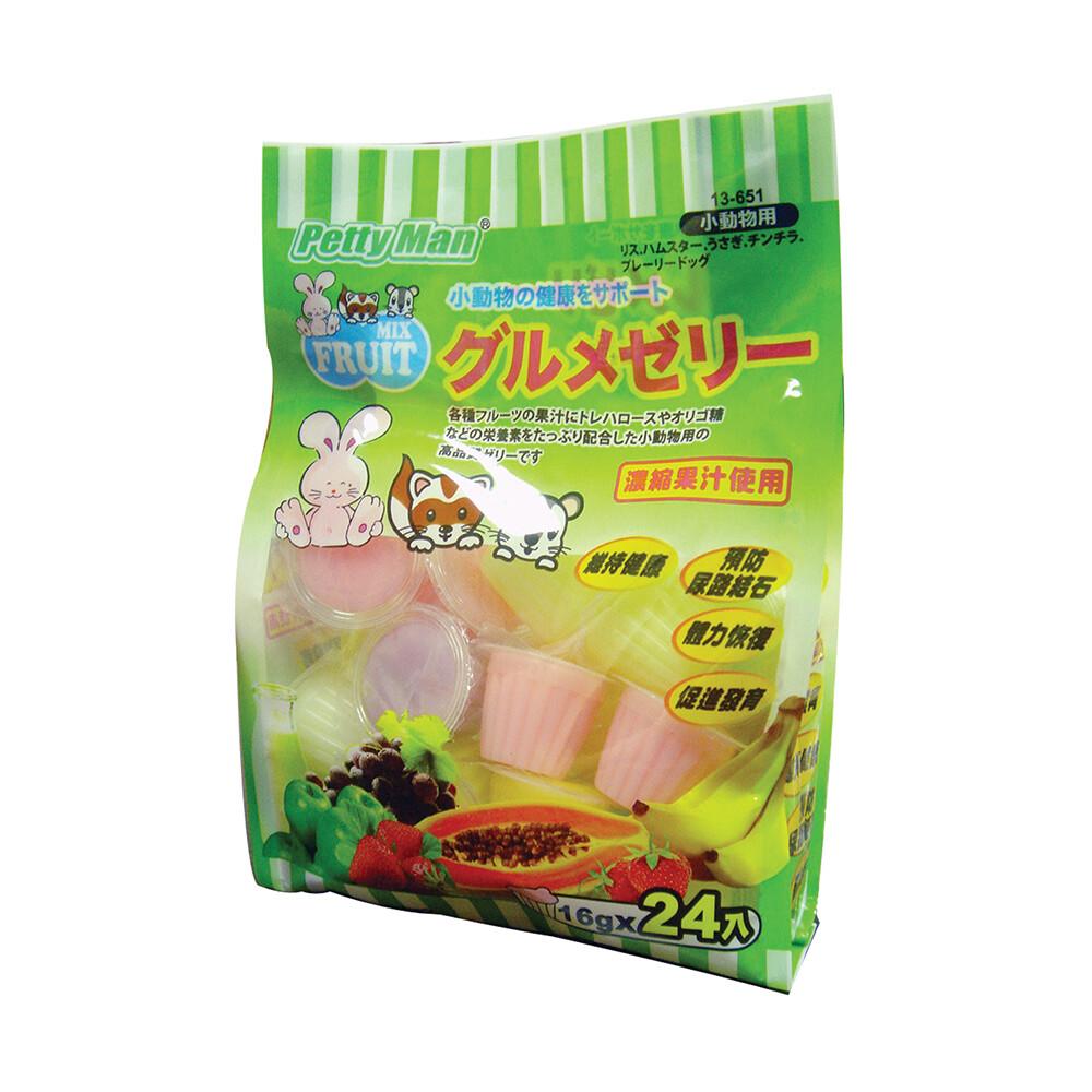 pettyman小動物專用果凍24粒-綜合(80492183