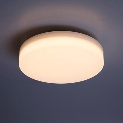 好商量march led 18w 月禾 吸頂燈 壁燈 牆燈 ip55 防水 防塵 陽台 浴室 (2.2折)