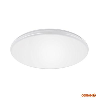 【好商量】OSRAM 歐司朗 LED 42W 吸頂燈 晶享 42瓦 客廳燈 房間燈 附發票 (6.2折)