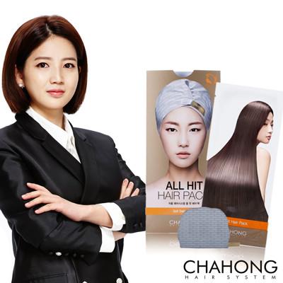 韓國頂級沙龍CHAHONG車紅蒸氣髮膜 (2.9折)