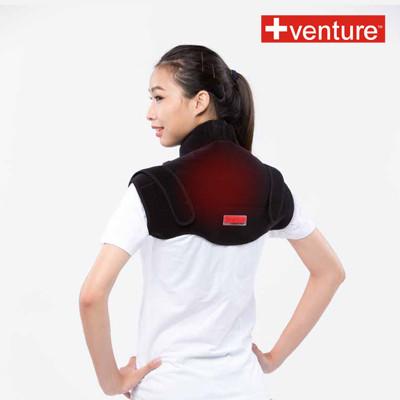 【+venture】KB-1250家用肩頸熱敷墊 (8.4折)