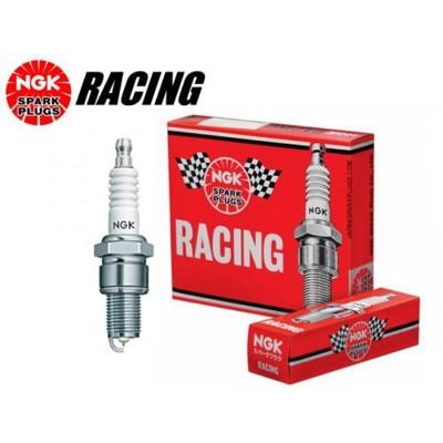 易油網ngk racing plug 火星塞 10號 r7438-10 impreza grb (10折)