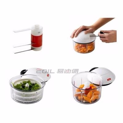 易油網fissler 菲仕樂 蔬果攪拌切碎器 替換刀具 #00105100063 (10折)