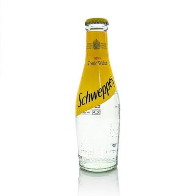 易油網預購schweppes 1783 classic mixers 氣泡水 (1箱x24入) (10折)