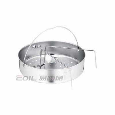 易油網wmf 有孔蒸盤 (含腳架) 壓力鍋配件 22 cm德國製 07 8942 6030 (10折)