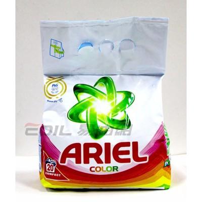 易油網ariel color 增豔洗衣粉-潔淨/去漬/亮白 德國原裝 persil 比好市多便宜 c (10折)