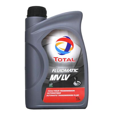 易油網total fluidmatic mv lv atf 合成自動變速箱油 (10折)