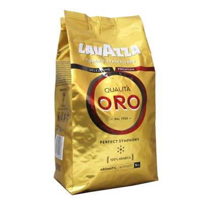 易油網lavazza oro 100% arabica 阿拉比卡 1kgg #20566 (10折)